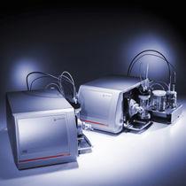 Analizador electrocinético / de potencial zeta / para evaluaciones medioambientales / para la industria farmacéutica