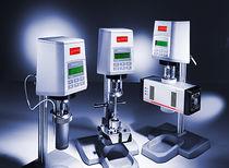 Reómetro rotativo / para la industria farmacéutica / para la industria alimentaria / para aplicaciones cosméticas