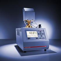 Analizador de punto de destello / de laboratorio / de mesa