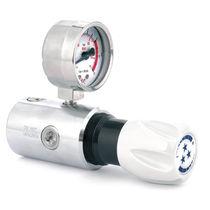 Regulador de presión de gas / de laboratorio