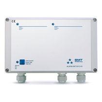 Sistema de alarma para gas anestésico