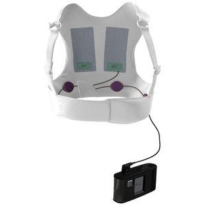 desfibrilador externo automático / de uso doméstico / de tipo chaleco