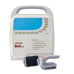 desfibrilador externo semiautomático / manual / veterinario