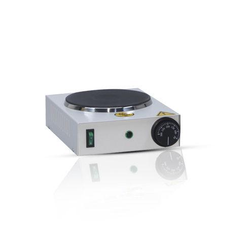 placa calefactora analógica