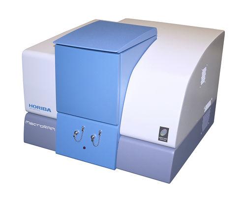 espectrómetro Raman / para la industria farmacéutica / para biología molecular y celular / de mesa
