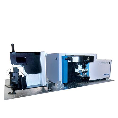 microscopio AFM / de laboratorio / Raman / de mesa
