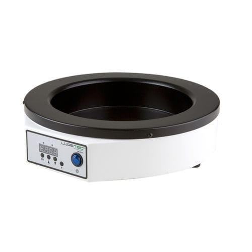 baño María para las secciones histológicas / termostáticamente regulado / de mesa