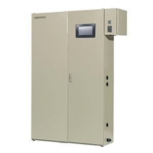 purificador de agua de laboratorio / de ósmosis inversa