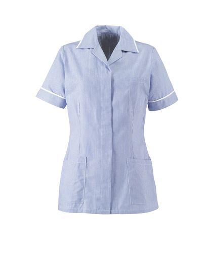 Blusón para mujer / de algodón / de poliéster ST313 Alexandra