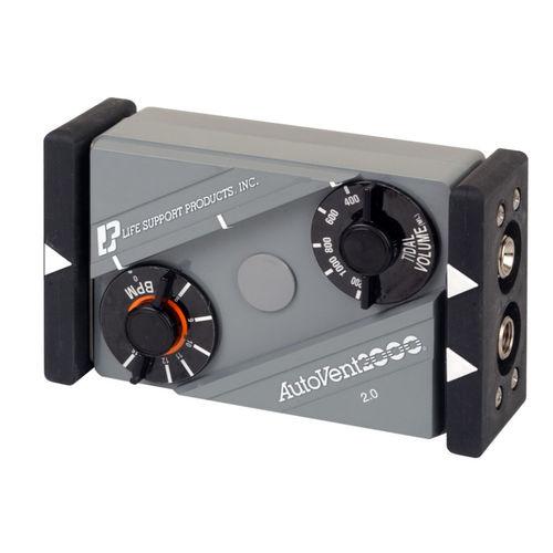 Ventilador neumático / de transporte / portátil AutoVent 2000 Allied Healthcare Products