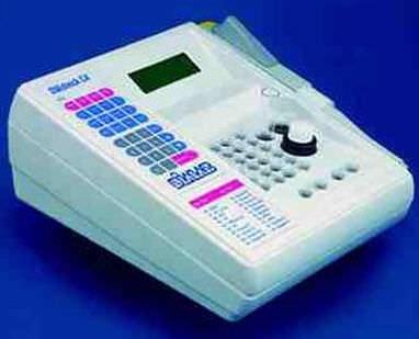 Analizador de coagulación semiautomático / 4 canales DIAcheck C4 Dialab