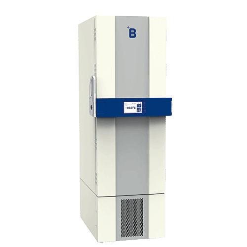 congelador para plasma sanguíneo / para biobanco / para laboratorio clínico / de tipo armario