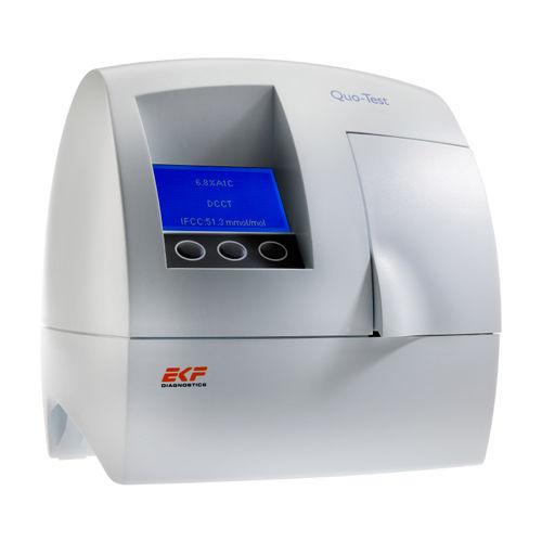 analizador de hemoglobina glicada POC - EKF Diagnostics