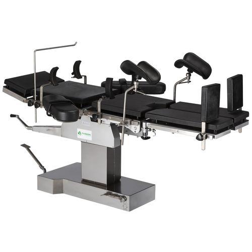mesa de operaciones ginecológica / eléctrica / hidráulica / Trendelenburg