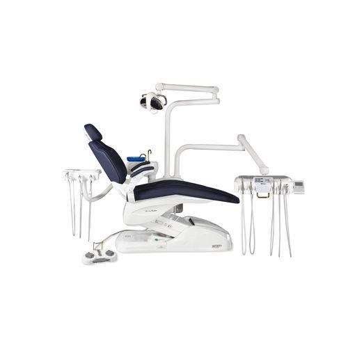 unidad de tratamiento dental con luz - Olsen Industry