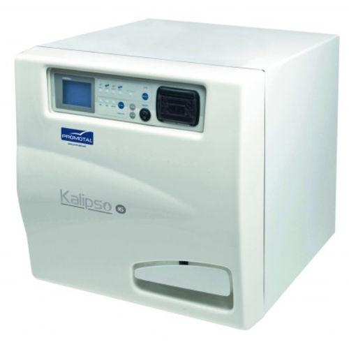 Autoclave médico / de vapor / de mesa / automático KALIPSO Promotal
