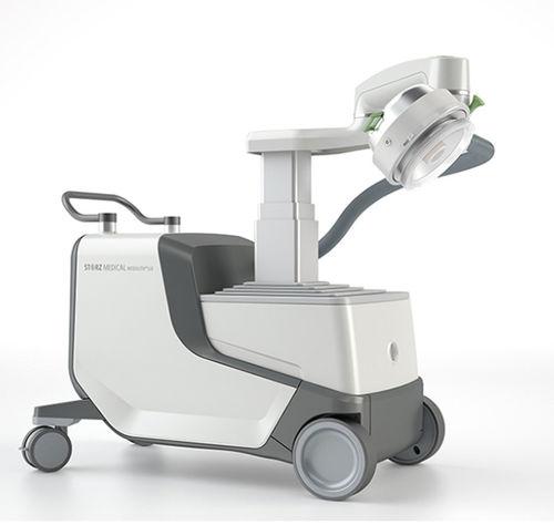 Litotriptor extracorpóreo / en carro MODULITH® SLK intelect Storz Medical