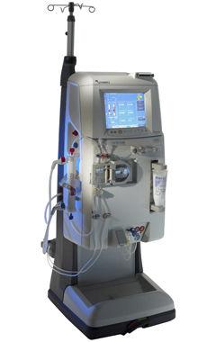 Máquina de hemodiálisis Phoenix® Gambro
