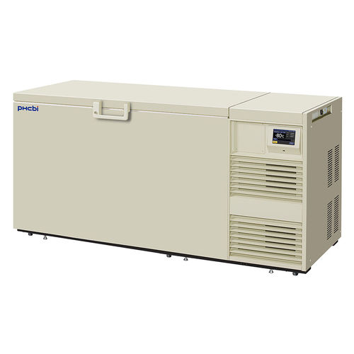 congelador de ultrabaja temperatura - PHC Europe B.V.
