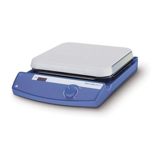 placa calefactora digital