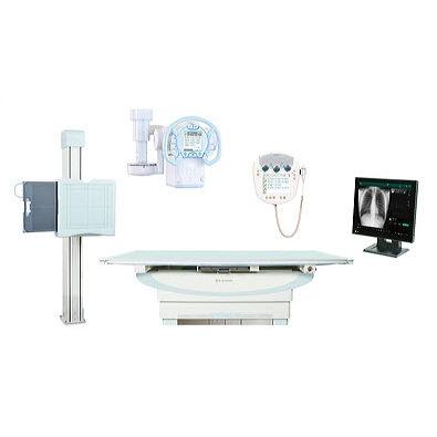 Sistema de radiografía / digital / para radiografía polivalente / con mesa RADspeed Pro EDGE  Shimadzu
