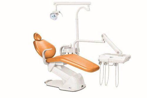 Unidad de tratamiento dental con sillón electromecánico / con portainstrumentos / con luz Gnatus G2 F Gnatus