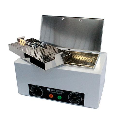 Esterilizador médico / de aire caliente / de mesa / automático TauSteril Mini  TAU STERIL
