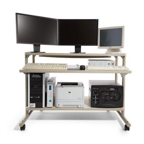 sistema de registro electrofisiológico