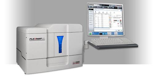 analizador de biología molecular con multiplexación - Luminex Corporation