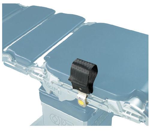 Soporte para brazos / para mesa de operaciones / para adulto / radiotransparente 9915002, 9915002P OPT SurgiSystems