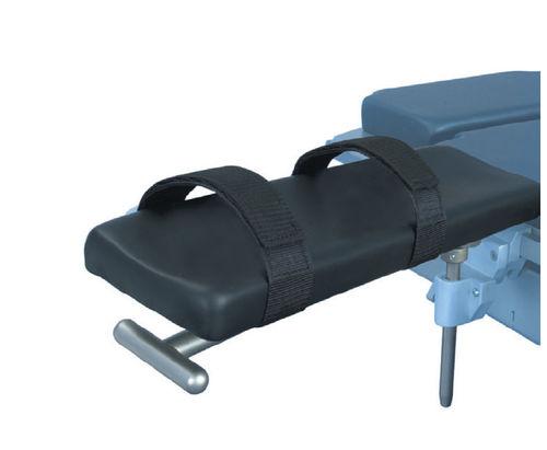 Soporte para brazos / para mesa de operaciones / con correa / ajustable 9906018, 9906030 OPT SurgiSystems