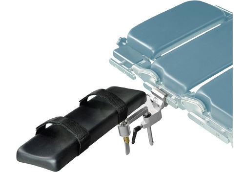 soporte para brazos / para mesa de operaciones / de altura regulable / con correa