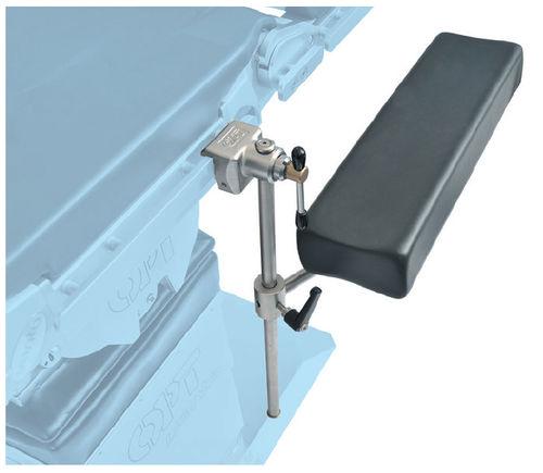 Soporte para brazos / para mesa de operaciones / de altura regulable / ajustable 9906029 OPT SurgiSystems