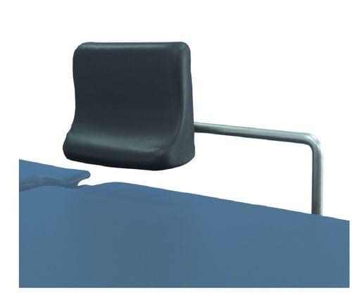 soporte corporal lateral / soporte para pecho / para mesa de operaciones