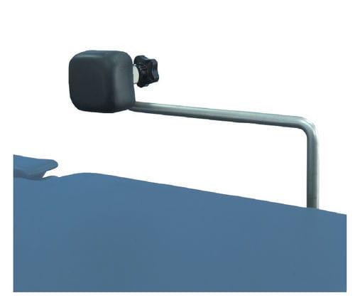 Apoyo abdominal / soporte para pubis / para mesa de operaciones 9908006 OPT SurgiSystems