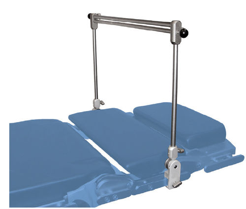 Arco de anestesia para mesa de operaciones 9903001, 9903005, 9903007 OPT SurgiSystems