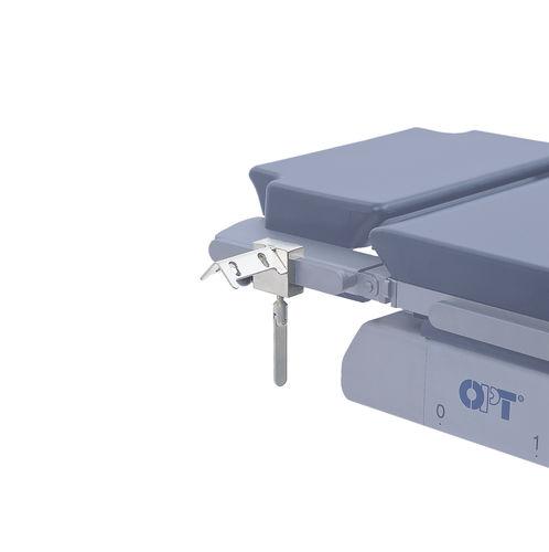 soporte lateral / para mesa de operaciones