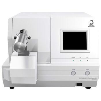 sistema de preparación de muestras de laboratorio / para microscopio electrónico / de mesa / de alto rendimiento