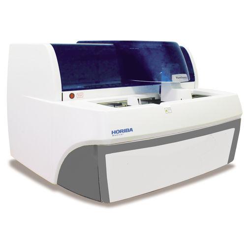 analizador de coagulación totalmente automatizado - HORIBA Medical