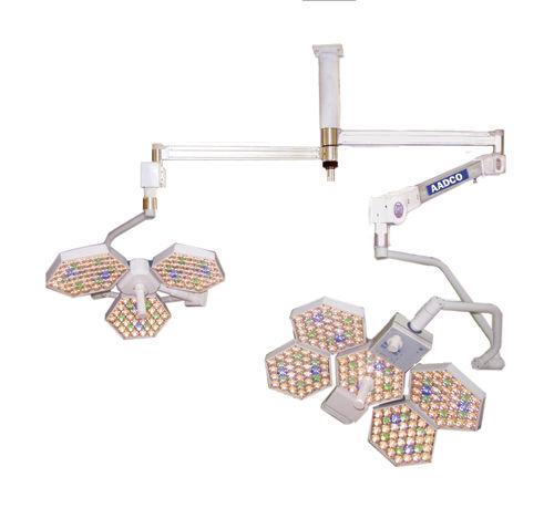 lámpara cialítica de techo / led / 2 brazos