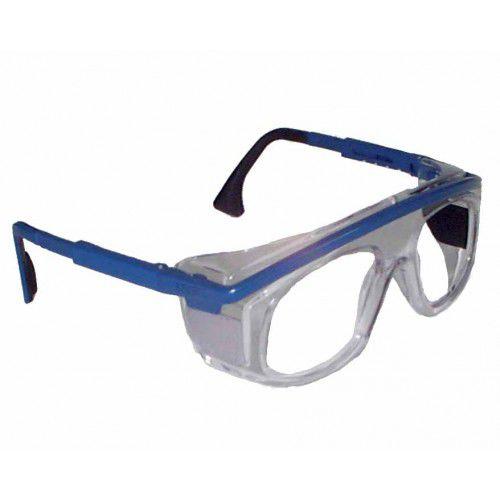 gafas de protección radiológica