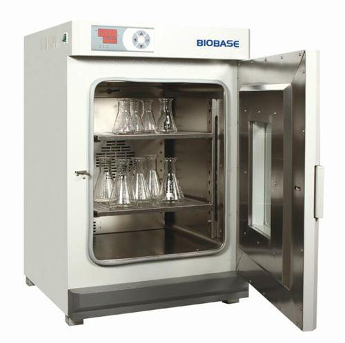 estufa tratamiento térmico / de laboratorio / de convección forzada / de acero inoxidable