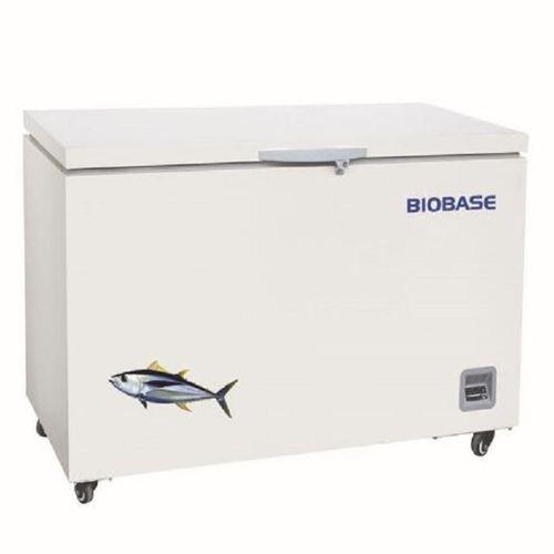 congelador de laboratorio / para laboratorio clínico / de hospital / de tipo armario