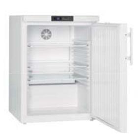 refrigerador de laboratorio / de tipo armario / con descongelación automática / con 1 puerta