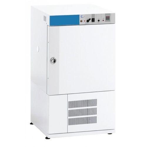 incubadora de laboratorio de mesa / refrigerada