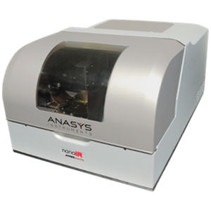 espectrómetro infrarrojo / para evaluaciones medioambientales / para las ciencias de la vida / para nanotecnología