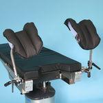soporte para rodillas / para mesa de operaciones