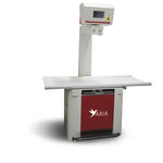 sistema de radiografía veterinaria / digital / de mesa