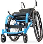 silla de ruedas activa / de exterior / pediátrica