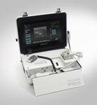 ecógrafo veterinario portátil / de uso múltiple / para animales pequeños / Doppler-color